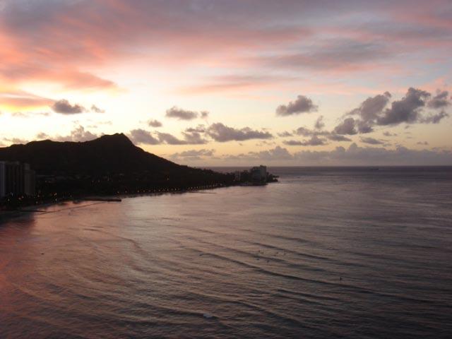 タッピング・タッチをハワイで紹介!