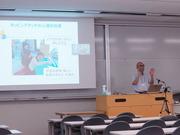 「心・体の健康と防災セミナー」開催